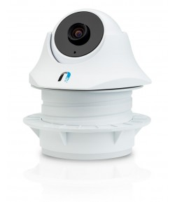 UBIQUITI UniFi Video Camera Dome UVC-DOME, 720p, H.264