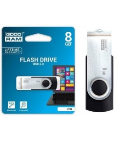 GOOD RAM FLASH DRIVE 8GB