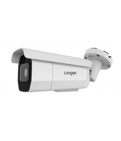 LONGSE IP WiFi Bulet Κάμερα, 1080p, 2MP 3.6mm, metal, αδιάβροχη