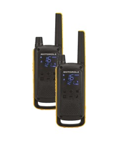 Motorola Talkabout T82 Extreme twin-pack