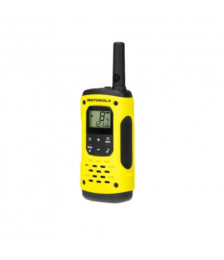 Motorola Talkabout T92 H2O twin-pack