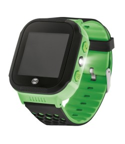 Forever GPS kids watch Find Me KW-200 green
