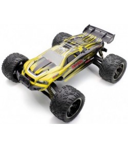 XLH: Truggy Racer 2WD 1:12 2.4GHz RTR - Yellow
