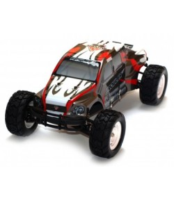 Himoto: PROWLER MT 1:12 4x4 2.4 GHz RTR - 21314G