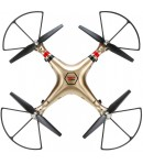 Syma: Syma X8HW (FPV 1MP Camera, 2.4GHz, Hover mode, range up to 70m)