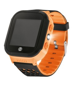 Forever GPS kids watch Find Me KW-200 orange