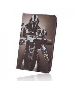 Universal case Cyborg for tablet 7-8``