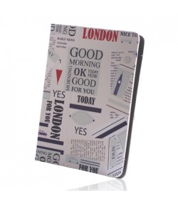 Universal case Newspaper for tablet 7-8``