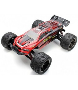 XLH: Truggy Racer 2WD 1:12 2.4GHz RTR- Red