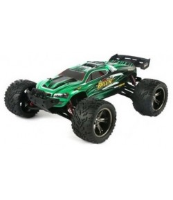 XLH: Truggy Racer 2WD 1:12 2.4GHz RTR - Green