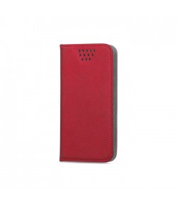 "Smart Universal Magnet case 5,5-5,7"" red"