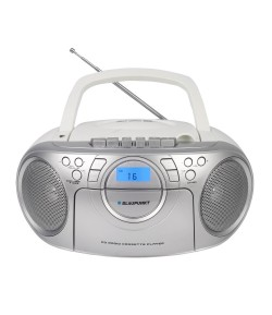 Blaupunkt boombox CD/MP3 BB16 white