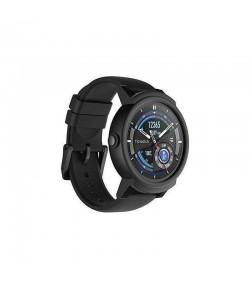 Ticwatch E Google Wear Smartwatch Shadow/Black