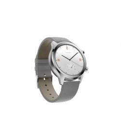 TicWatch C2 Siliver, Google Wear Smartwatch