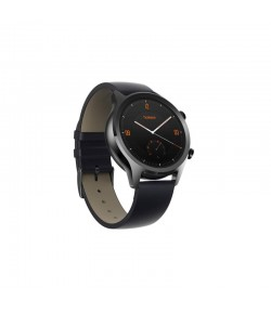 TicWatch C2 Onyx-Black, Google Wear Smartwatch