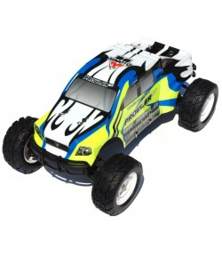 Himoto: PROWLER MTL Brushless 1:12 4x4 2.4GHz RTR - 21314Y