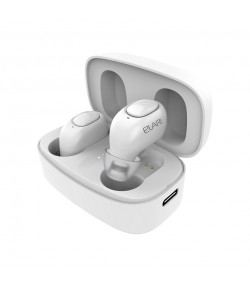 Elari EarDrops Bluetooth 5.0 White GR