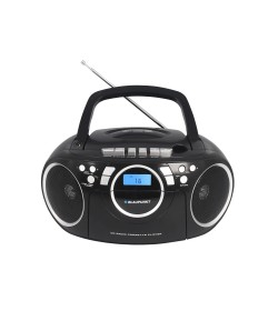 Blaupunkt BB16 Black