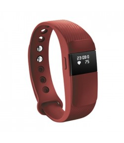 ACME ACT05R activity tracker HR red