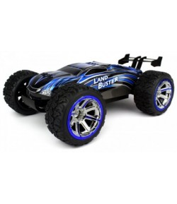 Land Buster 1:12 Monster Truck RTR 2.4GHz Li-Ion 1500mAh - Blue