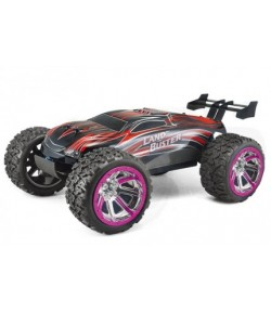 Land Buster 1:12 Monster Truck RTR 27/40MHz - Red