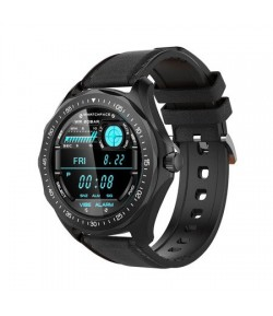BlitzWolf BW-HL3 Smartwatch Bluetooth V5.0 (black)