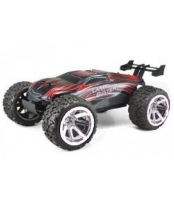 Land Buster 1:12 Monster Truck RTR 2.4GHz Li-Ion 1500mAh - Red