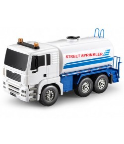 Double Eagle: Tank truck 1:20, 2.4GHz, RTR
