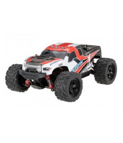 HS: Storm 1:18 RTR 2.4GHz - red