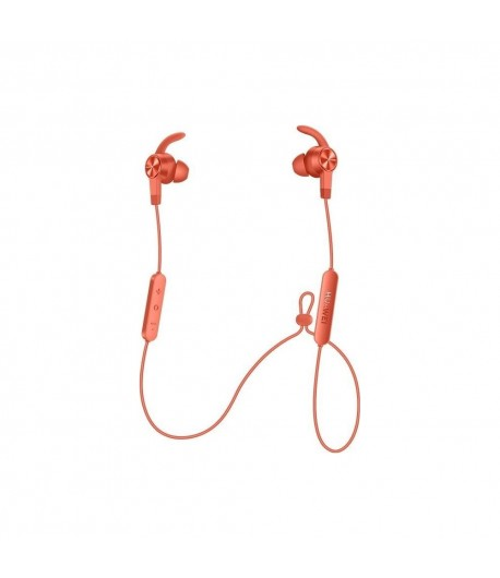 Huawei AM61 lite sport wireless earphones Amber sunrise